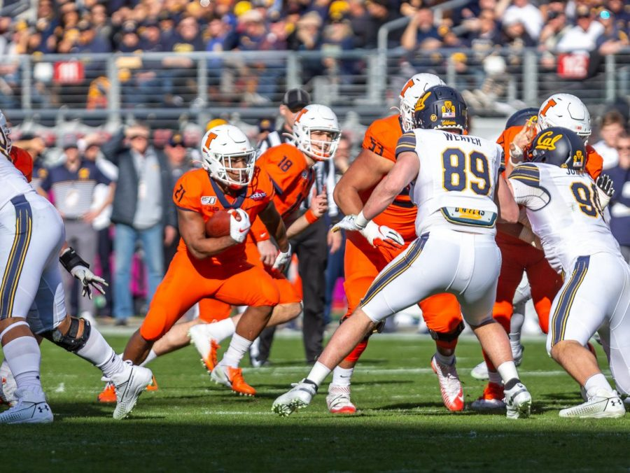 2019 Rewind: A look back at Illinois' fall season