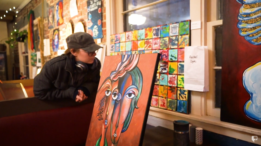 Undergraduate Art Gallery 2019
