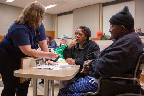 University offers tax return assistance program