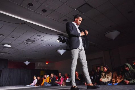 Cotton Club Week showcases black excellence on campus