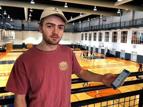 Campus fitness app rewards exercise with local coupons