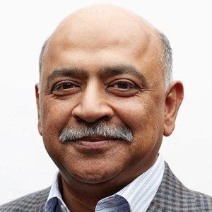 Engineering alumnus named new IBM CEO