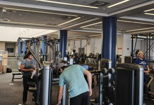 Deadlift policy creates confusion at CRCE