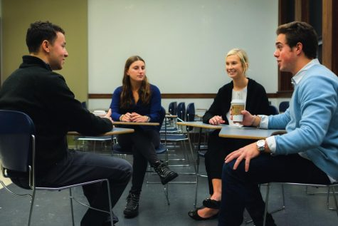 College Ventures ease access to education