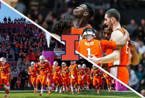 Opinion | Is Illinois a football or basketball school?