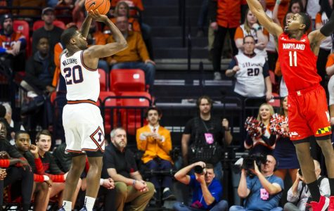 Gallery | Maryland at Illinois