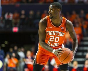 Illinois travels to No. 13 Penn State, hope to snap skid