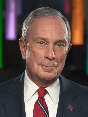 Opinion | Democrats, thank your lucky stars for Michael Bloomberg