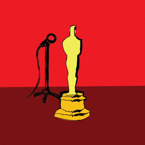 Opinion | Award shows are the place for political statements