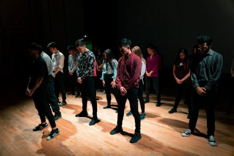 Fashion show promotes self-love, cultural collaboration by 'Being you!'