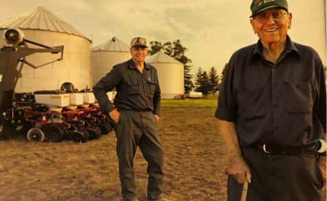 Weathering the change: Illinois farmers combat droughts, yield rates