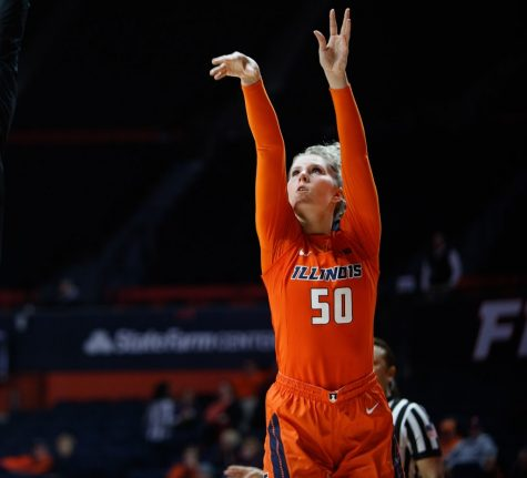 Illinois takes on Wisconsin in first round of Big Ten Tournament