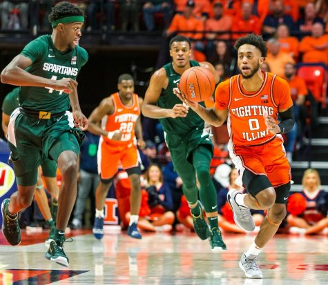 Alan Griffin announces transfer to Syracuse