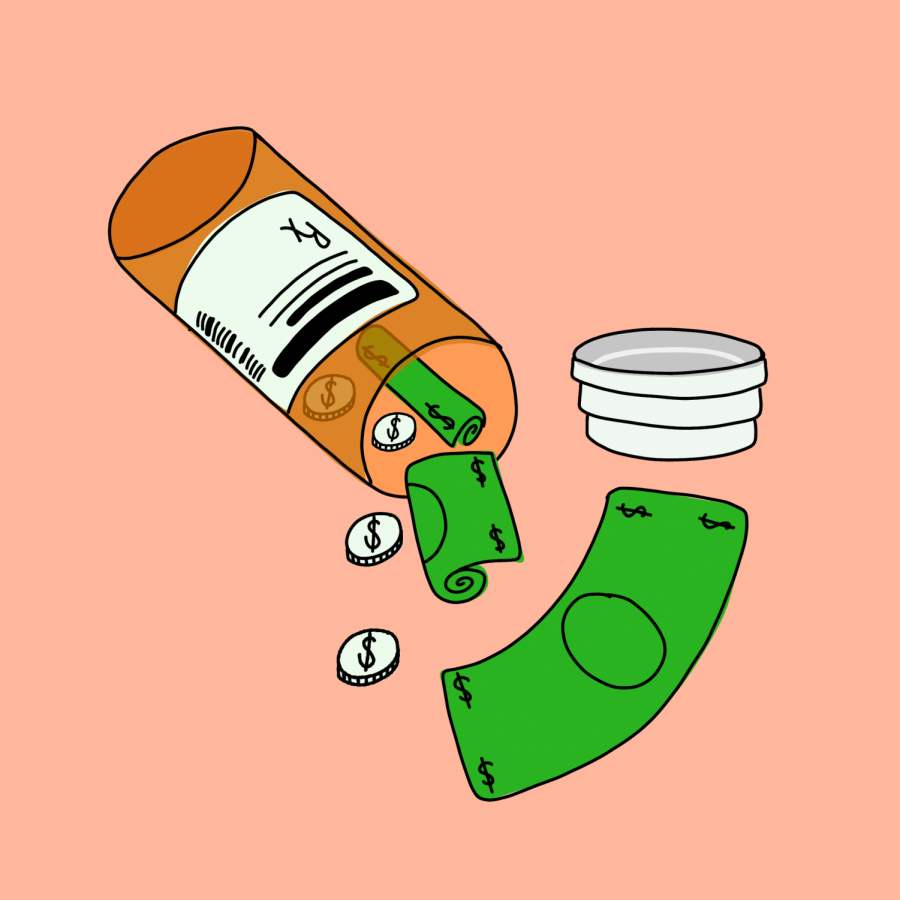Opinion | America's drug problem: Monopoly pricing preys on vulnerable
