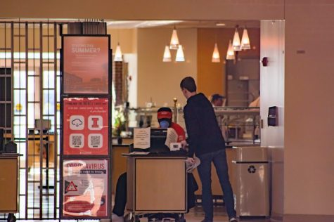 Student workers lack certainty on jobs, payment