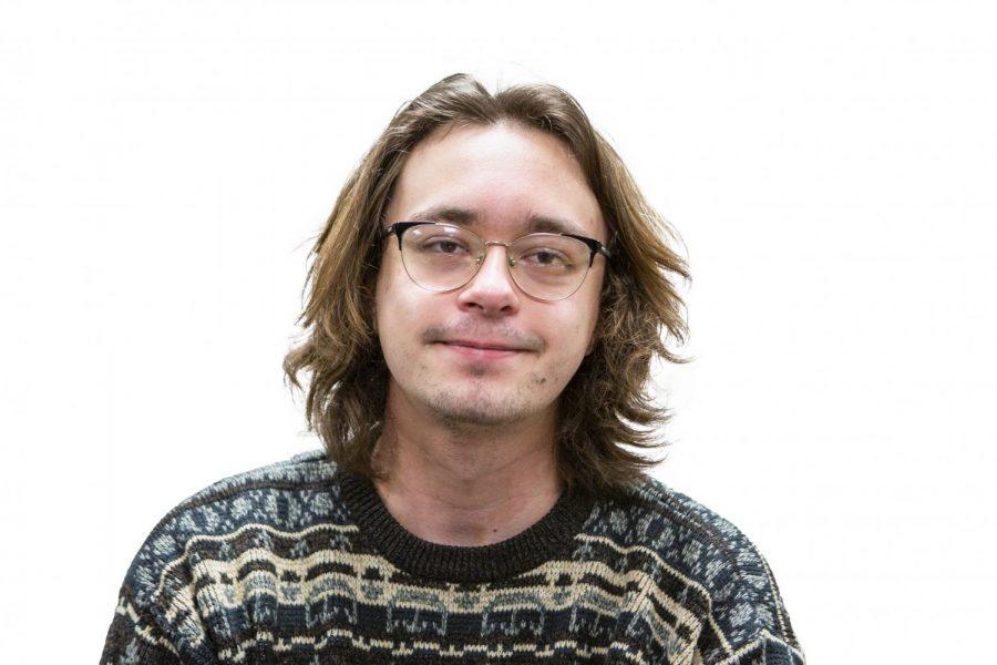 Matt Troher