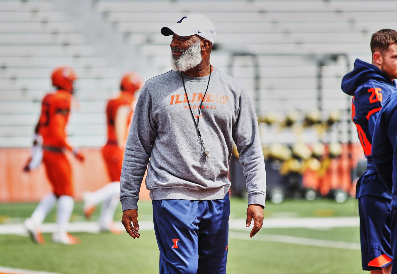 Big Ten Releases Revised 2020 Football Schedule The Daily Illini