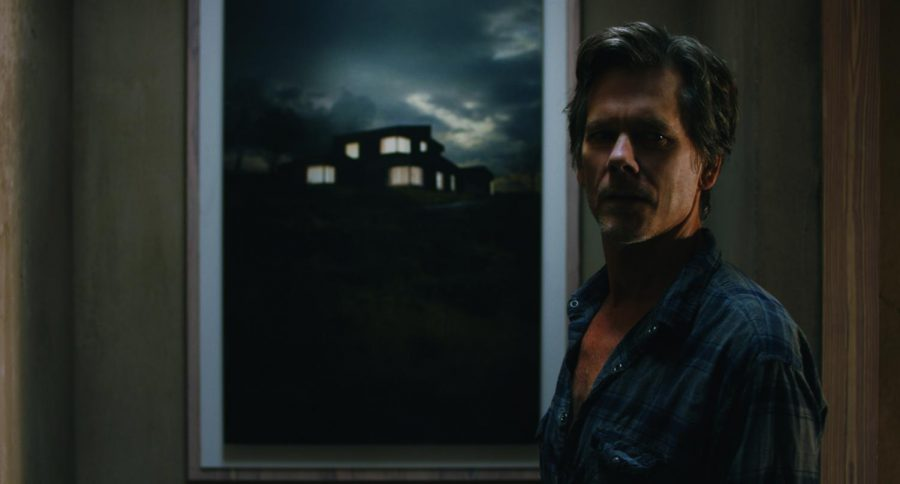 Kevin Bacon stars as Theo Conroy in