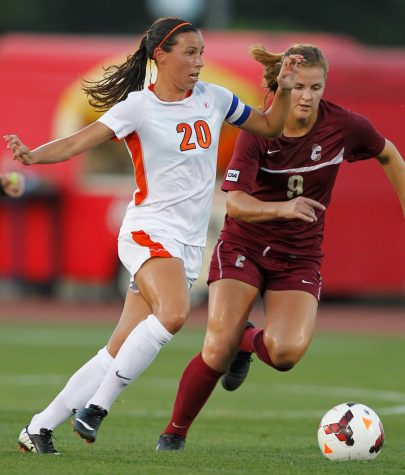 All-time starting 11 shows off star Illini soccer players