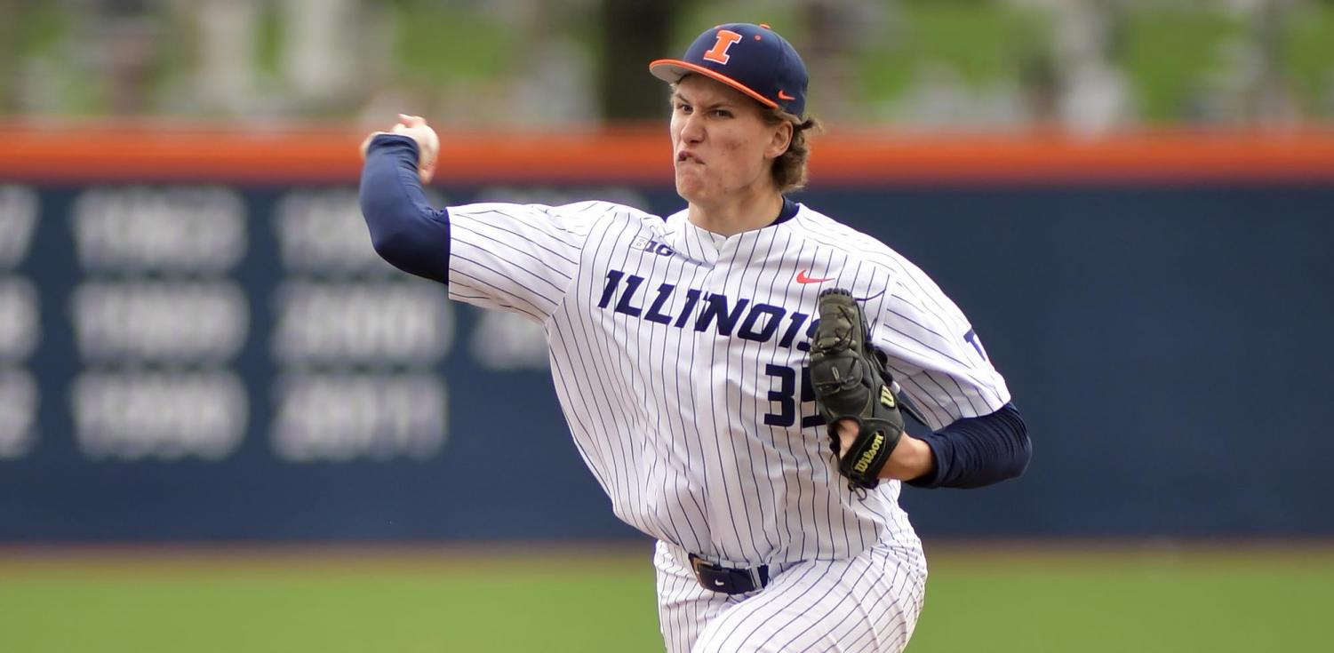 Another college baseball program falls victim to virus | The Daily Illini
