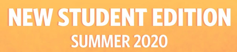 New Student Edition Banner