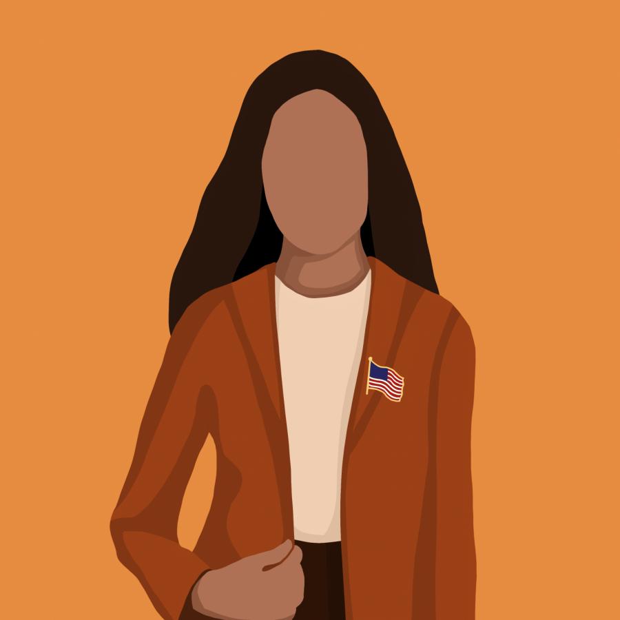 Opinion | America will eventually elect Madam President