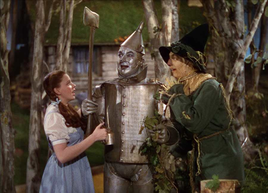 "Judy Garland, Ray Bolger and Jack Haley star in ""The Wizard of Oz"" which was released in 1939. Columnist Noah argues that the writer of the book the film is based on, L. Frank Baum, should receive more recognition."