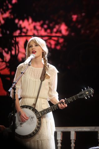 Opinion | Taylor Swift should return to country music