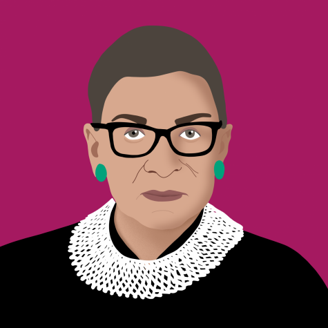 Editorial | The Notorious RBG forged egalitarian legacy