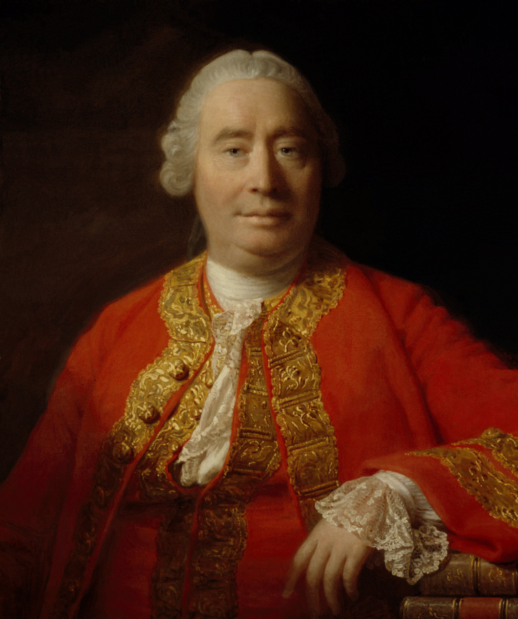 A+portrait+of+Scottish+philosopher+David+Hume+is+pictured+above.