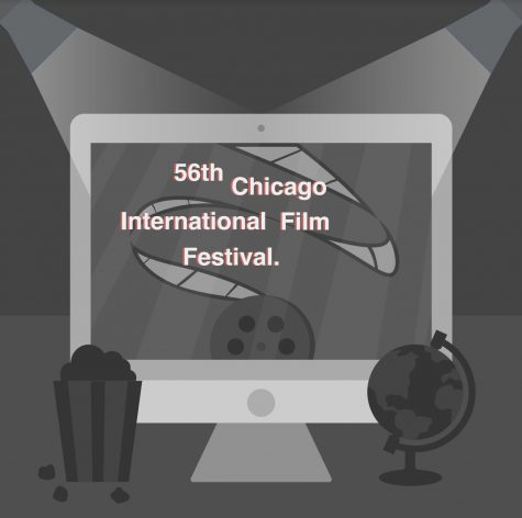 Film festival explores digital cinema communities