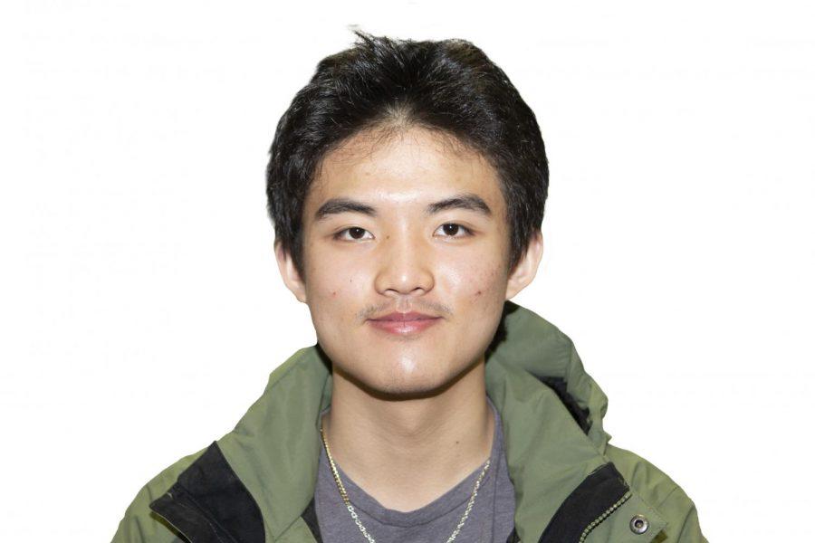 Chieh Hsu