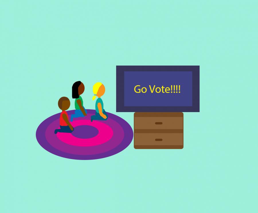 Go Vote gif