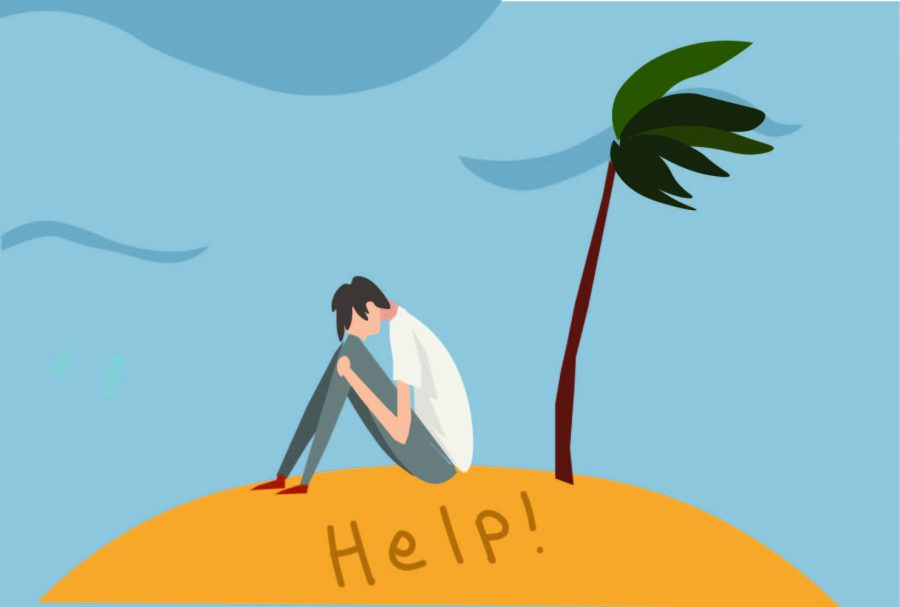 Opinion | Depression requires correct tools to be subdued