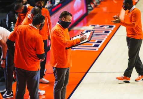 Illinois is running out of time to meet lofty expectations