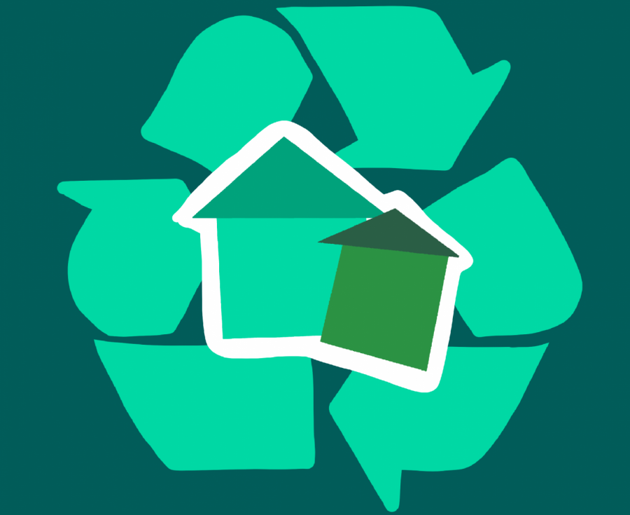 How to make your home greener