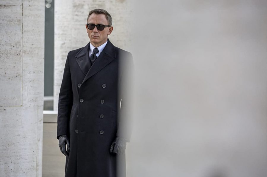 Actor Daniel Craig stars in Spectre. Columnist Dylan argues against the Hollywood trend of rebooting old series rather than making fresh content.