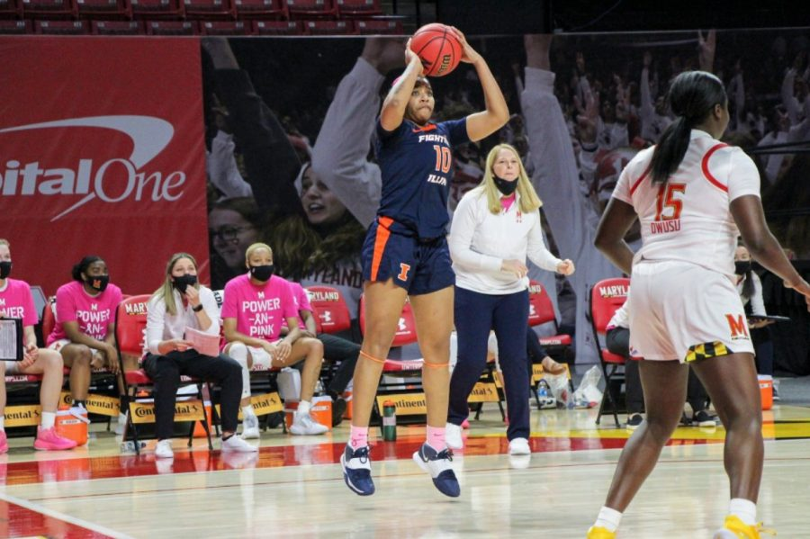 Illini look to beat Northwestern in rivalry matchup