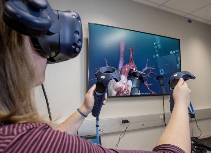 Grainger College of Engineering, Beckman Institute present virtual open houses