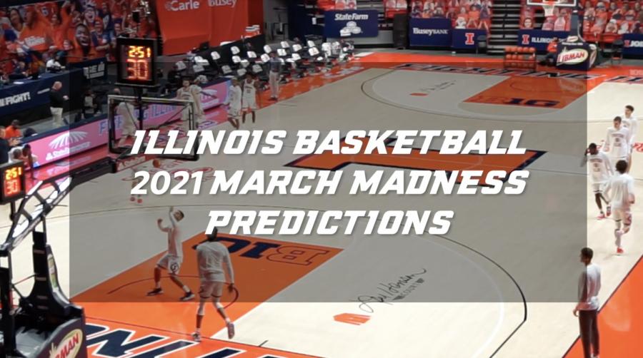 Illini fans talk March Madness predictions