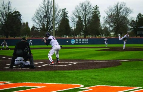 Illinois Baseball Pod