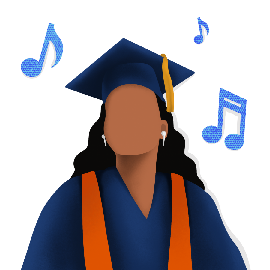 Top 5 graduation playlist must-adds