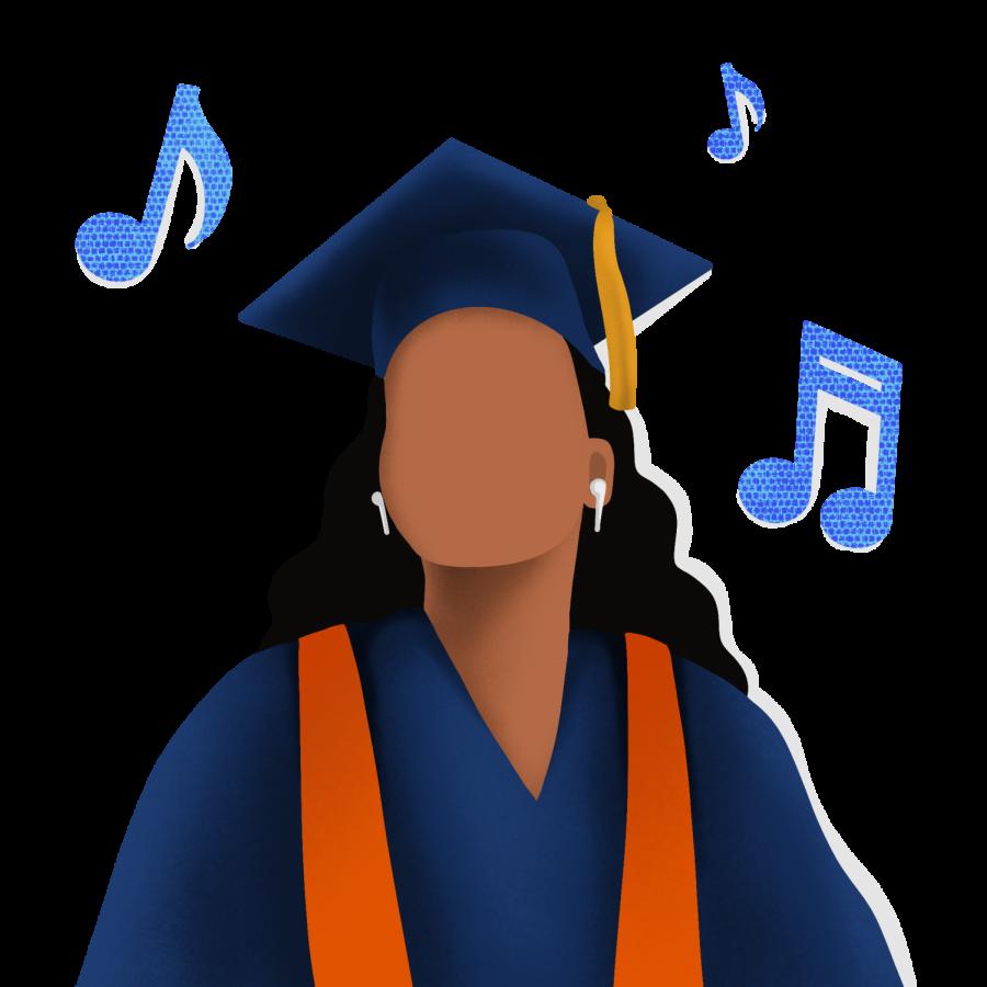 Top+5+graduation+playlist+must-adds