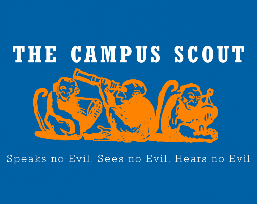 Satire | Campus Scout | Counseling Center declares victory over depression