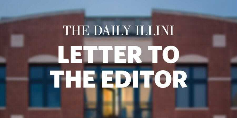 Letter to the Editor | Community closet serves as model for better tomorrow