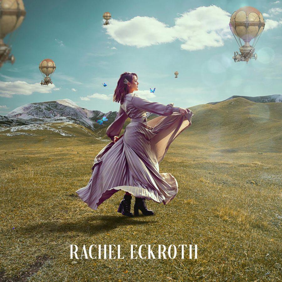 Rachel Eckroth releases self-titled EP