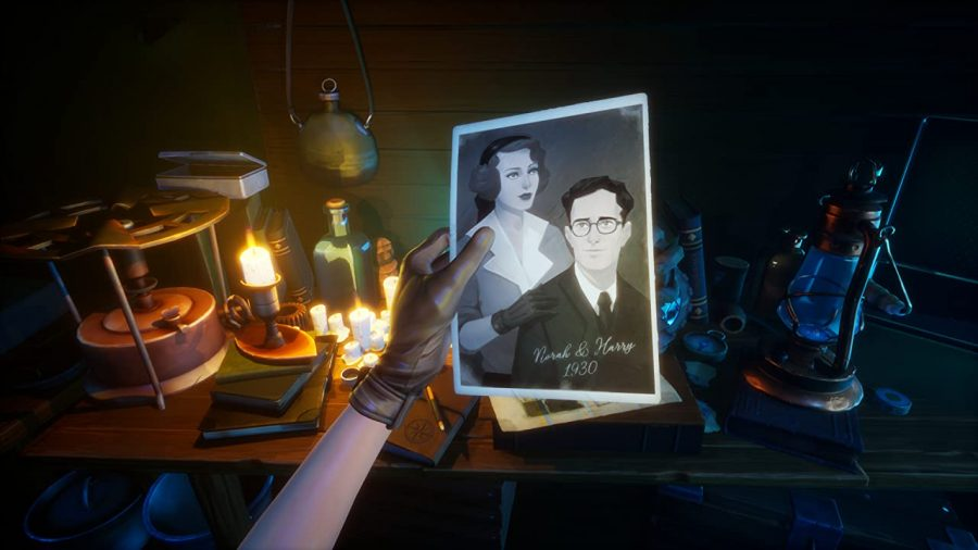'Call of the Sea' offers classic adventure vibes, alternative Lovecraftian approach