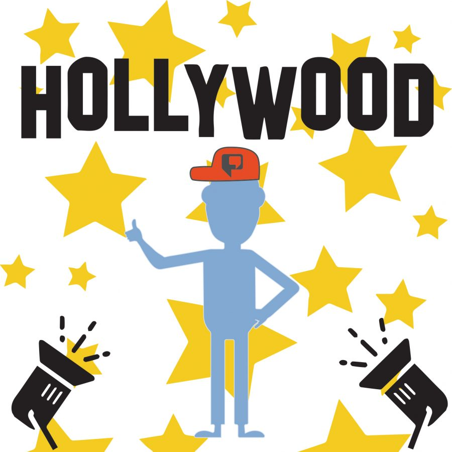 Satire | Campus Scout | Scout travels across America: Hollywood