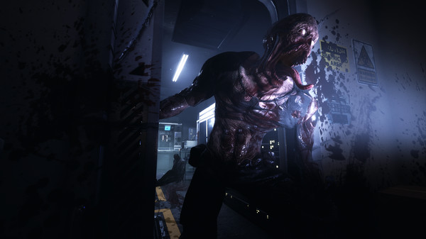 A screenshot from the video game