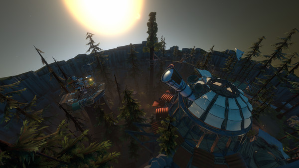 'Outer Wilds' features cosmic horror-filled race against clock
